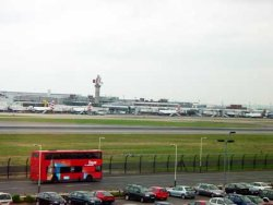 Heathrow Hotel And Parking T